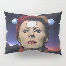 Moon Man Pillow Sham