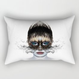Masquerade Rectangular Pillow