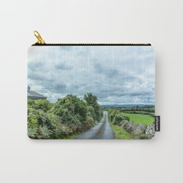 The Rising Road, Ireland Carry-All Pouch