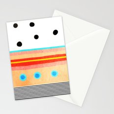 You are my sun and my moon Stationery Cards