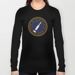 Falcon Heavy Long Sleeve T-shirt