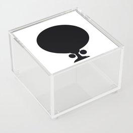 It's Natural Acrylic Box