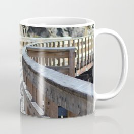 Restored Rail Bridge Coffee Mug