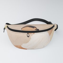 Lady in Waiting Fanny Pack
