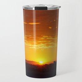 Sunshine Travel Mug