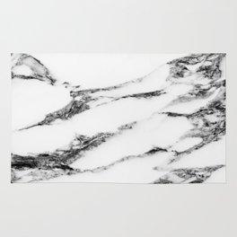 Marble (White) Rug