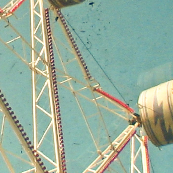 Ferris Wheel Leggings