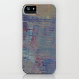 tell me (the hurting) iPhone Case