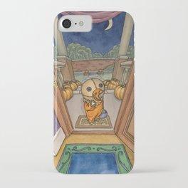 Trick r Treat iPhone Case
