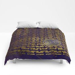 Ancestral Ornament 2B Comforters