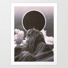 NMTEBW Art Print