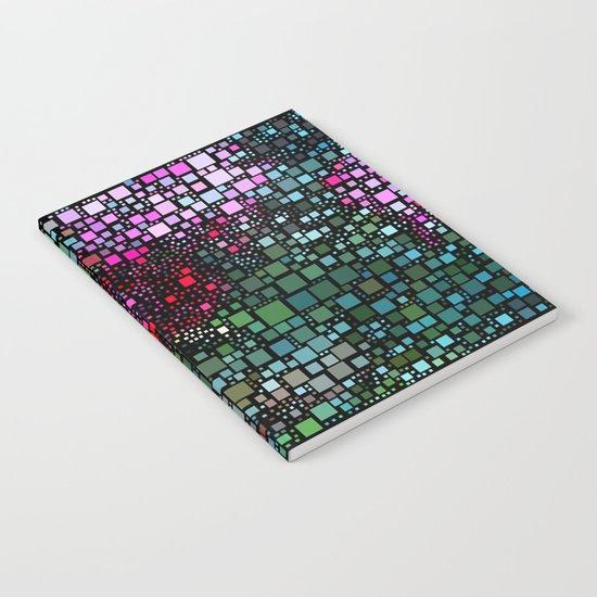 Dazzle Me Notebook