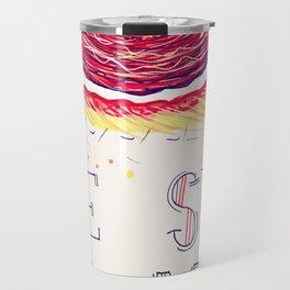 The SUN Travel Mug