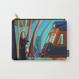 Chihiro Carry-All Pouch