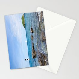 Puffin Island Stationery Cards