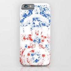 Captain America Slim Case iPhone 6