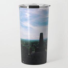 Borobudur Peak Travel Mug