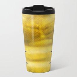 Wolverine Metal Travel Mug