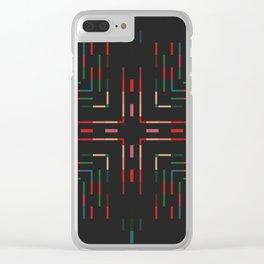 Aztek A Clear iPhone Case