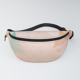Magical Trees Fanny Pack