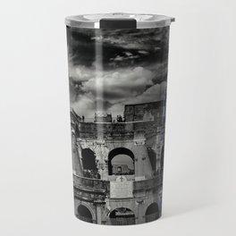 Coliseum, Rome Travel Mug