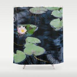Soft Shade by Teresa Thompson Shower Curtain