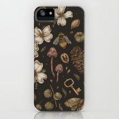 Nature Walks iPhone (5, 5s) Slim Case