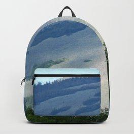 Hog's Back Mountain Backpack