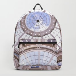 Along The Passage And The Spectacular Dome Backpack