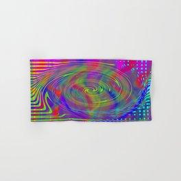 Colour bytes Hand & Bath Towel