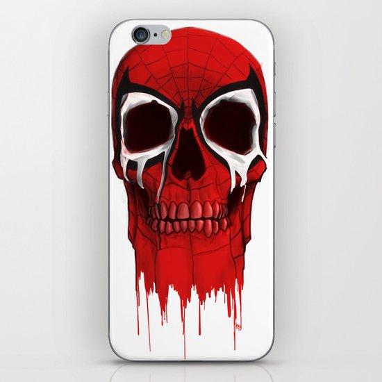 my Hero iPhone & iPod Skin