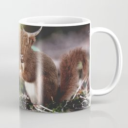 Sqcowirrel Coffee Mug