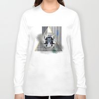 egypt Long Sleeve T-shirts featuring egypt by Gabriele Omar Lakhal