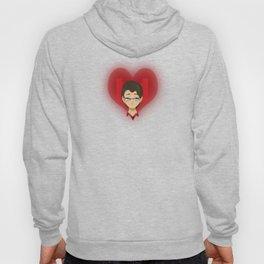 Markiplier's Heart Hoody