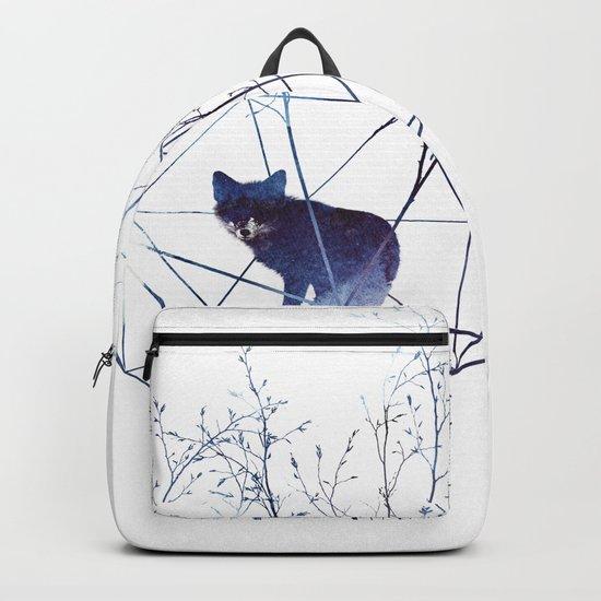 Organic prison Backpack