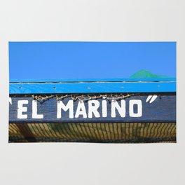 El Marino Rug