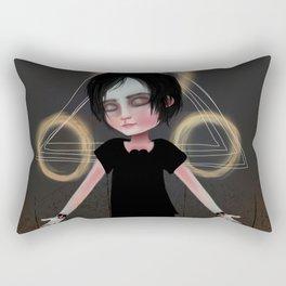 Stigma Rectangular Pillow