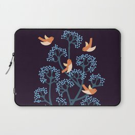 Birds Are singing Laptop Sleeve