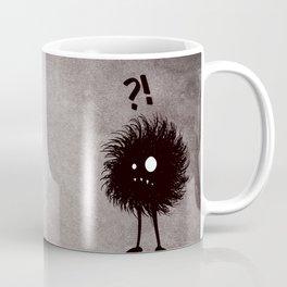 Kind Evil Bugs Coffee Mug