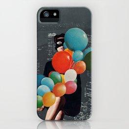 BIRTHDAY PRESENT iPhone Case