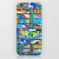 Ally (Goldberg Variations #6) Slim Case iPhone 6s