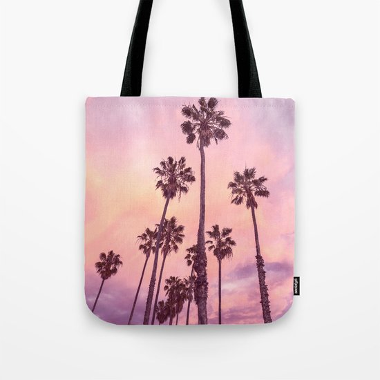 Palms to Pink World by ioannavg