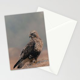 Feathered Wanderer Stationery Cards