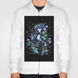 Mystical Garden Hoody