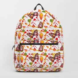 Butterfly Free Fall Backpack