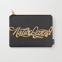 Native Legend Carry-All Pouch