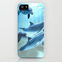 The Pod iPhone Case