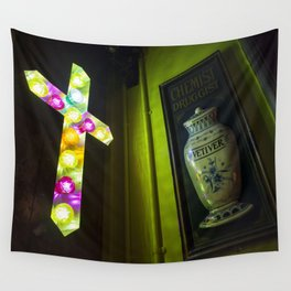 Artificial Wall Tapestry