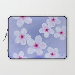 Cherry Blossoms - Painting Laptop Sleeve