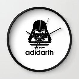 Adidarth Wall Clock